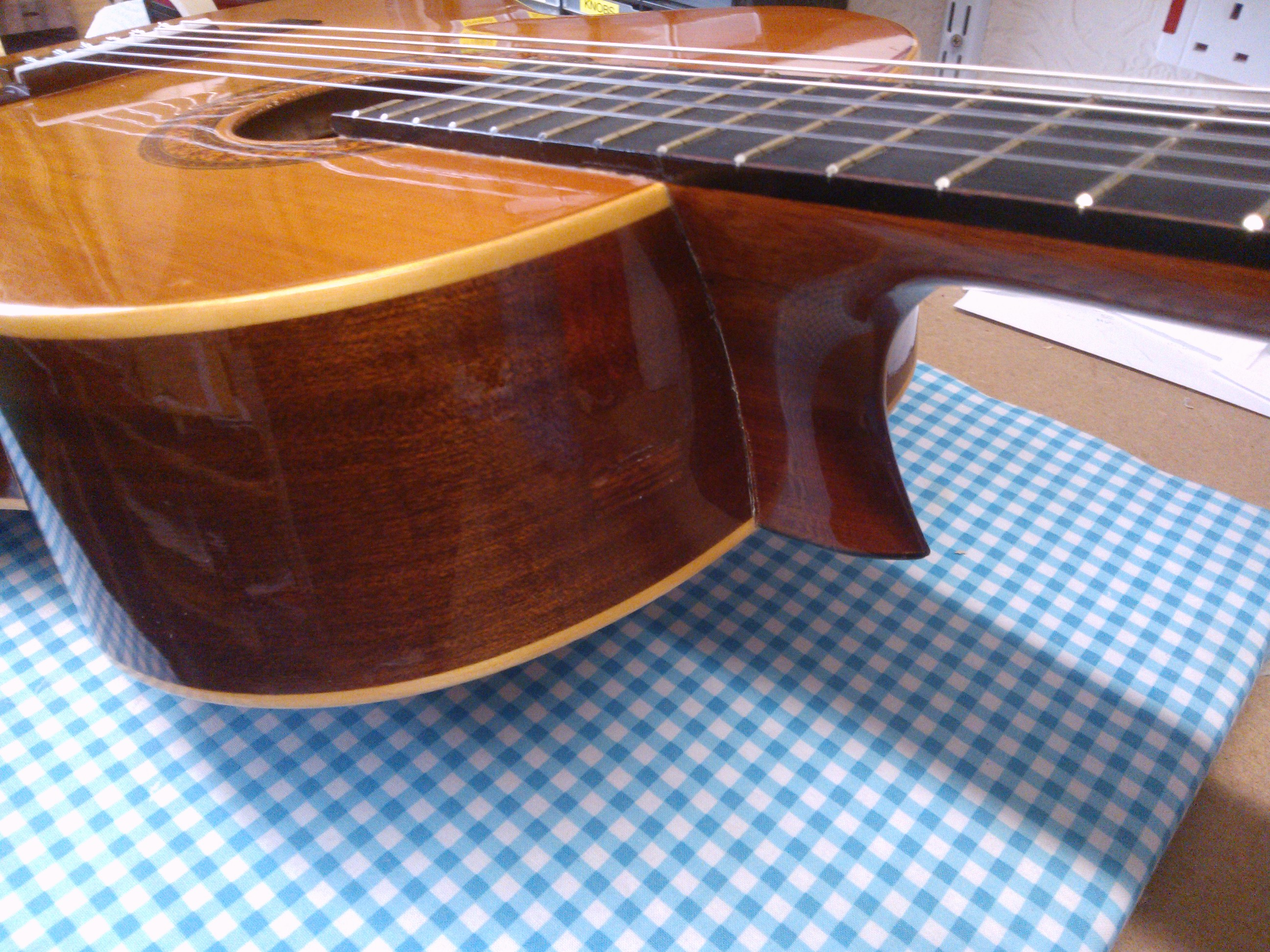Acoustic Guitar Repair Archives - Page 3 of 3 - Guitar George
