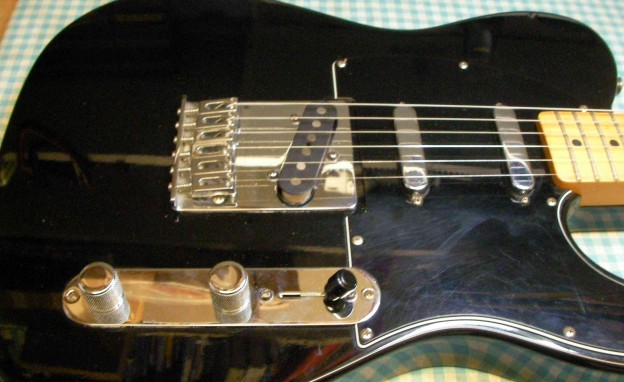 Electric Guitar Wiring Archives - Page 2 of 5 - Guitar George