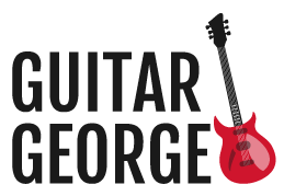 Guitar George | Guitar Servicing and Repairs in Lincoln